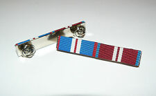 GOLDEN JUBILEE + DIAMOND JUBILEE DUO MEDAL RIBBON BAR
