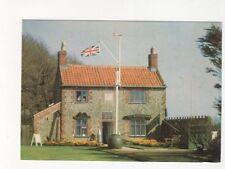Maritime Museum Sparrows Nest Park Lowestoft Postcard 450a