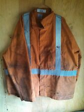 High Visibility Fire Retardant Jackets and Pants