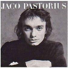 """Jaco pastorius """"Jaco pastorius"""" CD NEUF"""
