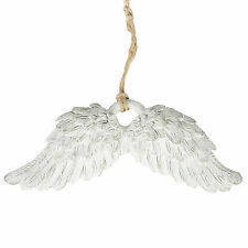 Hanging Angel Wings Home Decoration Polyresin Sass And Belle