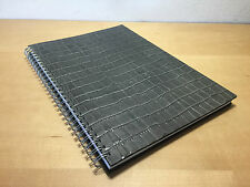 JAEGER-LeCOULTRE Notebook Libreta - Watches Relojes Montres - For Collectors
