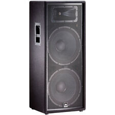 "JBL JRX225 Dual 15"" Two-Way Speaker"