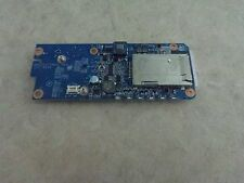 Genuine SONY PCG-5J2L SD Card Reader board DAGD1ATH8C0 • IFX-486A