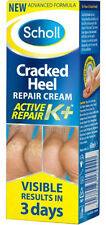 Scholl Cracked Heel Repair Cream Active Repair K+ 60 ml