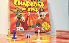 The Best of Charades for Kids - It's Acting Out Fun for Everyone! Party Game