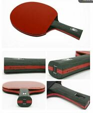 Champion XIOM Shakehand Grip Racket M7.0S Table Tennis Ping Pong Ranking Bats