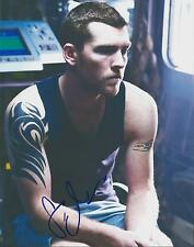 Hand Signed 8x10 photo SAM WORTHINGTON in AVATAR as JAKE SULLY