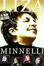 Liza Minnelli - Live In New Orleans [DVD]