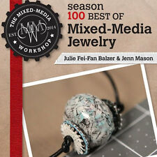 NEW DVD: THE MIXED-MEDIA WORKSHOP SEASON 100: BEST OF MIXED-MEDIA JEWELRY