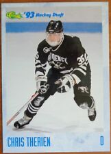 Chris Therien - 1993-94 Classic Draft Picks  - Providence College Friars