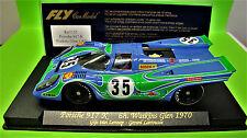 """Fly  Slotcar 1:32  Porsche 917K   #35  """" 6H Watkins Glen 1970   """"   Ref.  C55"""