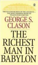The Richest Man in Babylon by George S. Clason (2002, Paperback)