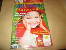 assistante  maternelle 115  ..2014