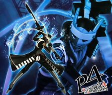 Izanagi Figure Japan anime Persona 4 TAITO official