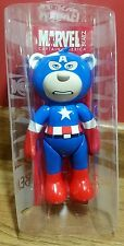 Mavel Bearz CAPITAN AMERICA