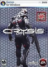 Crysis Collector's Edition - PC by Electronic Arts