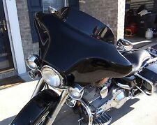Black Front Outer Fairing for 1996-2013 Electra Street Glide Ultra Classic