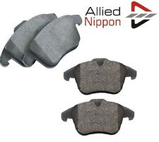 Front Brake Pads Disc Pads FORD, LAND ROVER, VOLVO