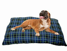 KosiPet® Extra Large Jumbo Cheap Economy Cushion Dog Bed, Beds