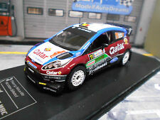 FORD Fiesta WRC Rallye Italy 2013 #11 Neuville Q M-Sport Eco Boost DCC IXO 1:43