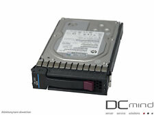 "HP 3TB 7.2K 3G SATA 3.5"" SP Hot Swap Festplatte, 628180-001, 628059-B21"