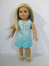 American Girl of the Year Doll Kailey Vintage 2003 Pleasant Company Blond Hair