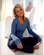 KELLY RIPA signed autographed photo