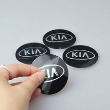 For KIA Wheel Cover Modification K5 K7 Wheel Labeling