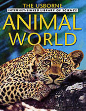 Animal World by L. Howell, Kirsteen Rogers (Paperback, 2001)