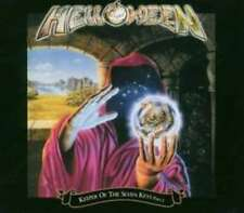 HELLOWEEN KEEPER OF THE SEVEN KEYS 1 CD NEW