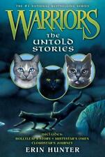 Warriors: The Untold Stories Includes: Hollyleaf's Story; Mistystar's Omen; 2484