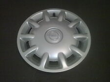 "NEW OPEL ASTRA G wheel trim cover for 5.1/2Jx14"" 90498211 Ident. DM Radkappe NEU"