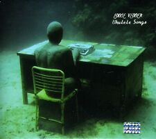Ukulele Songs: Paper Version - Eddie Vedder (2011, CD NIEUW)