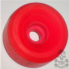 HOSOI SKY ROCKETS Blank Skateboard Wheels 95a 63mm MAG2 - 80s Old School