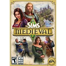 The Sims Medieval PC Games Windows 10 8 7 Vista XP Computer the sims medieval