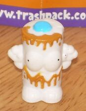 "Trash Pack Series 2 Hard Rubbish ""Zapper"" white"