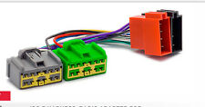 CARAV 12-138 Autoradio Adapterkabel ISO für VOLVO S40 V40 S70 V70 S60 S80
