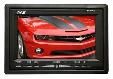 "Pyle Plvhr75 Pyle-view Series 7"" Tft Lcd Widescreen Headrest Monitor (plvhr75m)"