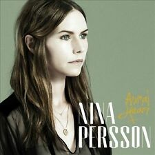 PERSSON,NINA-ANIMAL HEART VINYL LP NEW includes bonus digital download card NEW