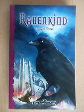 Harm,Gerrit.Rabenkind Fantasy Roman Das schwarze Auge 127 DSA