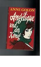 Anne Golon - Angelique und der König