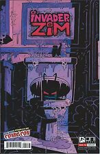 INVADER ZIM 1 RARE NYCC NEW YOUR COMIC CON HALLOWEEN EXCLUSIVE VARIANT