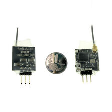 Radiolink R6DSM 2.4G 10CH DSSS FHSS Receiver for AT9 S AT10 AT10II Transmitter