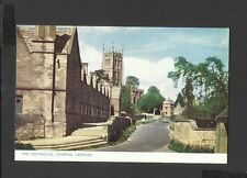 Vintage Colour Postcard  The Cotswolds Chipping Campden Gloucester unposted
