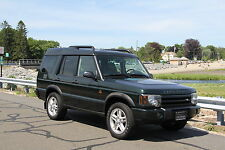 Land Rover: Discovery 4dr Wgn SE