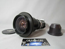 "35MM ANGENIEUX ""COMPACT"" ZOOM 25-100MM LENS PL MOUNT! ARRIFLEX 35MM MOVIE CAMERA"