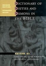 Dictionary of Deities and Demons in the Bible, , Good Book
