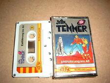 MC Jan Tenner Folge 12 - Kiosk -