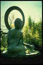 048019 Buddha Japanese Tea Garden San Francisco A4 Photo Print